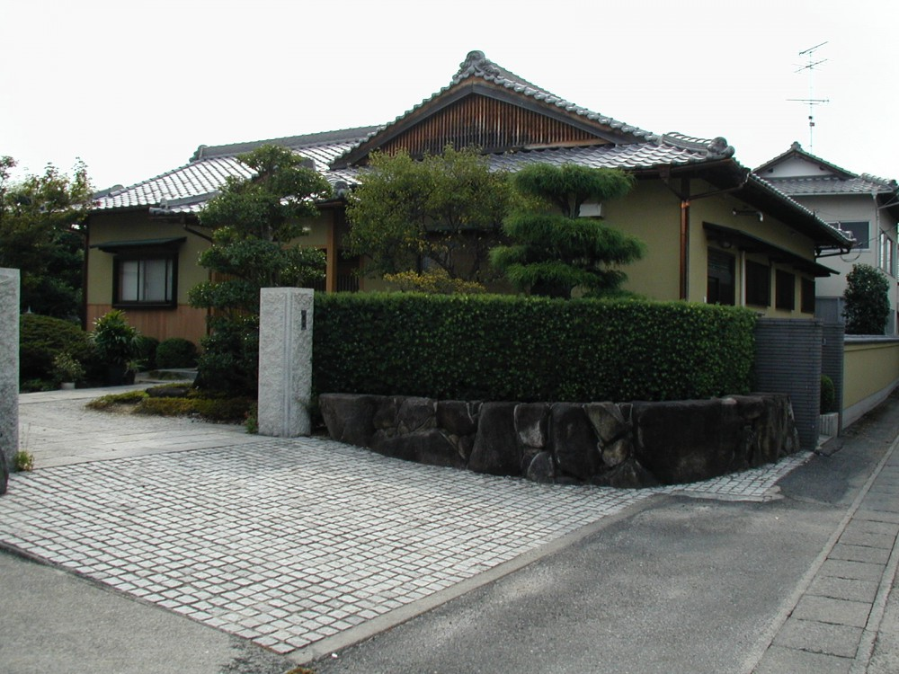 H様邸(楠町)